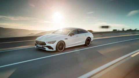 2018-Geneva-Motor-Show-Mercedes-AMG-GT-4-Door-Coupe-3