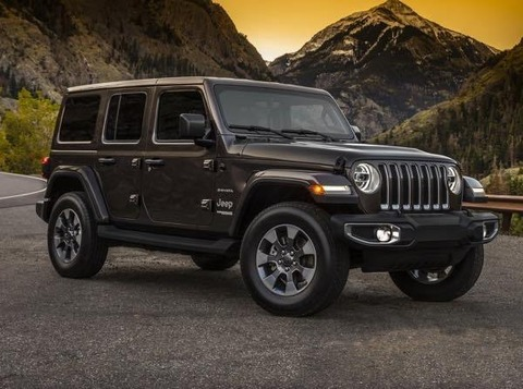 Jeep-Wrangler-2018-unlimited-front