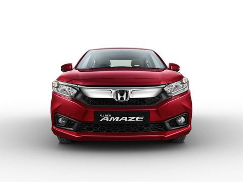 Honda-Amaze-2018