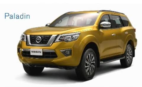 2018-Nissan-Paladin-front-three-quarters-leaked-image