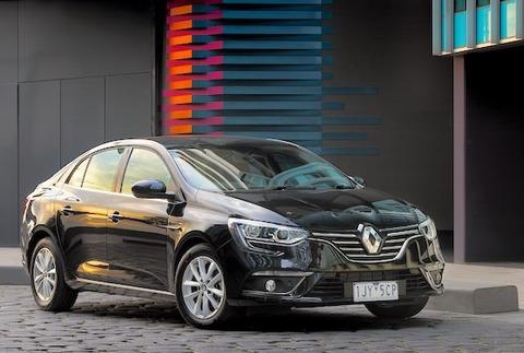 Renault-Megane-Turkey-January-2018