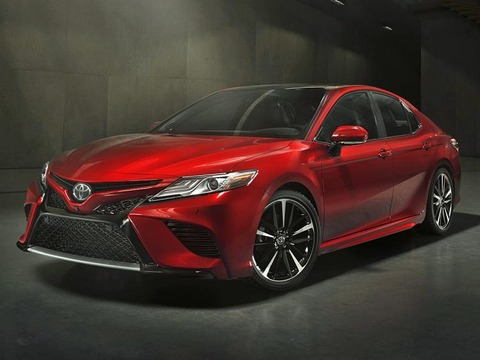 nydn-2018-toyota-camry-xse-red-front-quarter-left