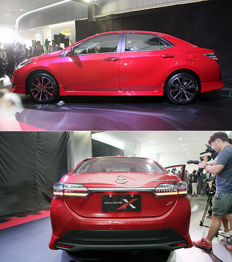 2017-Toyota-Corolla-X-facelift-profile-and-rear