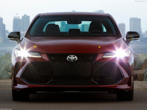 Toyota-Avalon-2019-1600-23