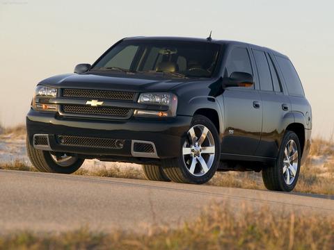 Chevrolet-TrailBlazer_SS-2006-1600-02