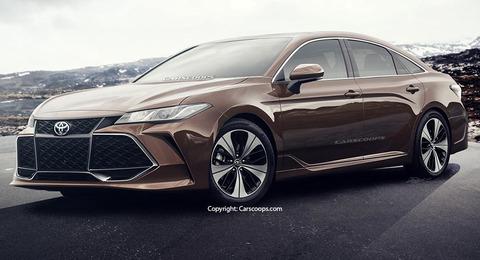 2019-Toyota-Avalon-15