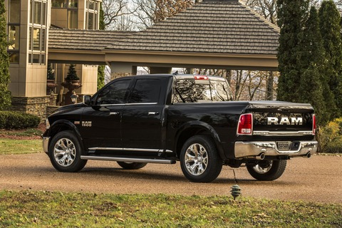 2015-ram-1500-laramie-limited-crew-cab-4x4-rear-three-quarter