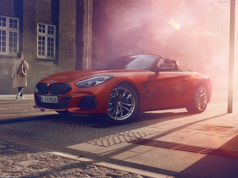 BMW-Z4_M40i_First_Edition-2019-1600-01
