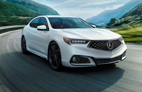 2018-Acura-TLX-front-three-quarter-in-motion-02