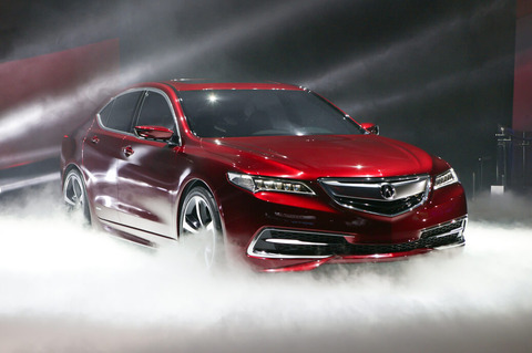Launching-2019-Acura-TLX