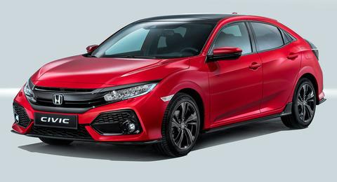 EU-2017-Honda-Civic-6-Hatchcarscoops-5