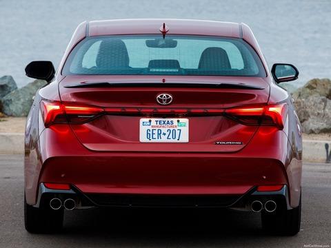 Toyota-Avalon-2019-1600-25
