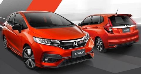 2019-Honda-Jazz