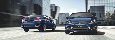 2018-Maruti-Ciaz-facelift-exterior-dynamic-1024x357