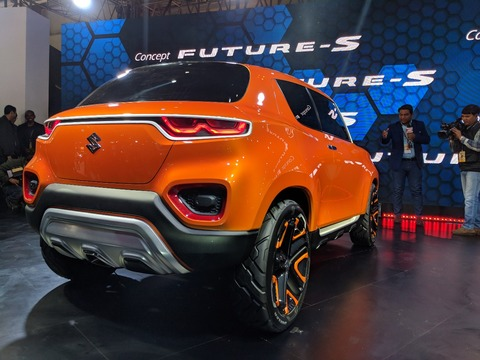 Maruti-Future-S-Concept-rear-three-quarters-right-side