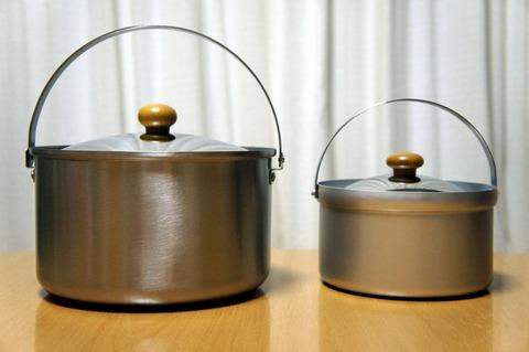 fan5 duo 大鍋&ライスクッカー