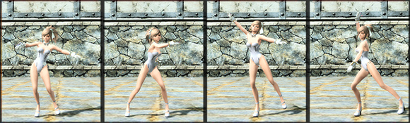 80「ダンス17」♀