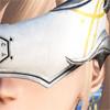 コトシロの眼帯B