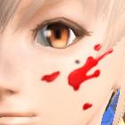 血のりメイクC