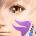 チークファイア 紫