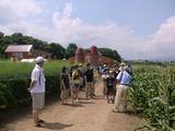 農場ツアー1