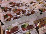 Xマス惣菜コーナー