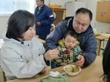 0317雪中野菜15
