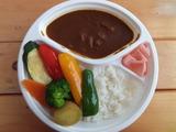 18野菜カレー