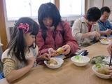 0317雪中野菜14
