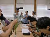 お米の花観察2