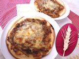 ②照り焼きピザ