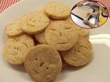 さつまいもクッキー