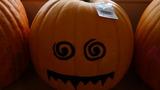 ハロウィンかぼちゃ③