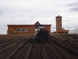 堆肥散布3