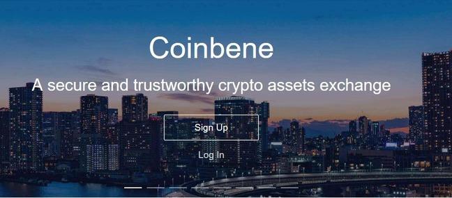 coinbene2
