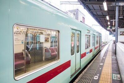 電車で最もウザイやつの特徴がこちら