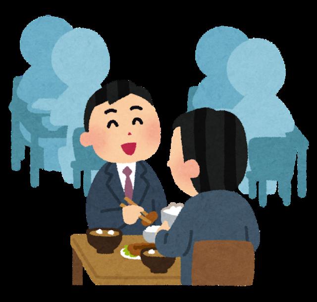 【これは草ァ】上司「のり丼を。お前らも好きなの頼め」 新入社員「海鮮丼…」 ワイ「足りる?」