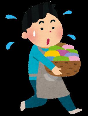 日本の男性が家事をしない原因ってなんなの?