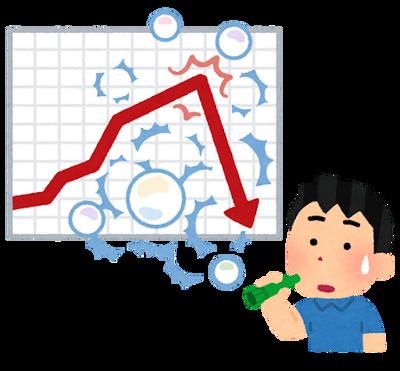 日本経済が破綻・円が暴落したあとのV字回復するシナリオって何かある?