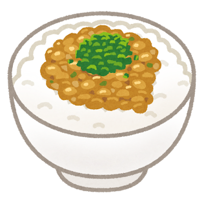 納豆に混ぜて一番合うものがこちら!!!