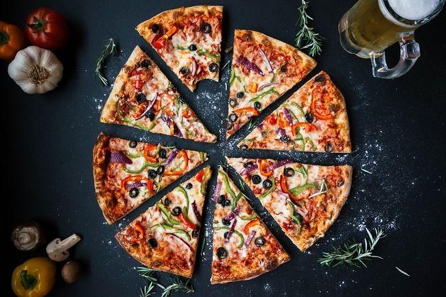 イチロー、試合前にピザ1枚を頼み、必ず2切れ残す謎ルーティンが暴露される