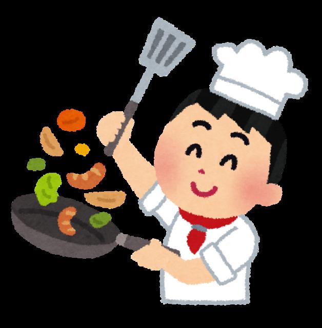 【画像あり】ワイキチ、めっちょうまい夜ご飯を作る