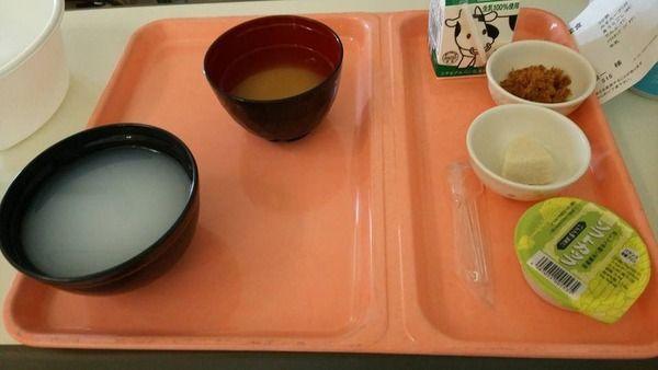 【朗報】僕のおいちおいちな朝食www(※画像あり)