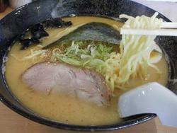 白湯麺 004