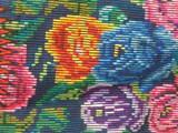 花刺繍拡大
