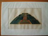 ポストカードピラミッド