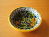 タラベラ 茶碗