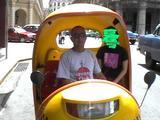 キューバココタクシー