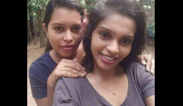 スリランカの女性
