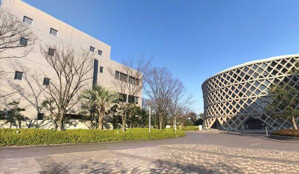 Googlemap広島県立大学